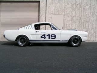 1965 Shelby 419